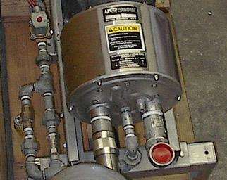 Refurbished, Demonstration Versators - Cornell Machine Co